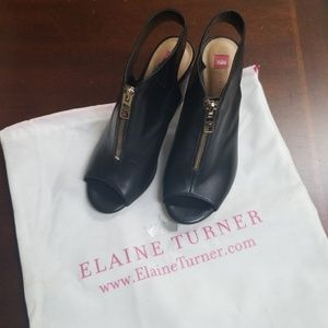 Elaine Turner